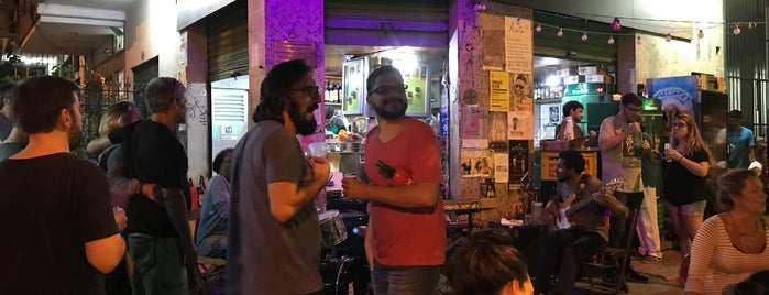 Fuska Bar 2.0 is one of Posti che sono piaciuti a Mel.