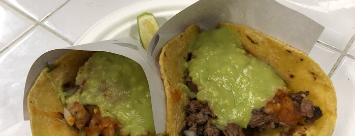 Los Tacos No. 1 is one of New york.