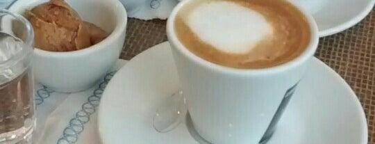 Freddo is one of Coffee & Tea.