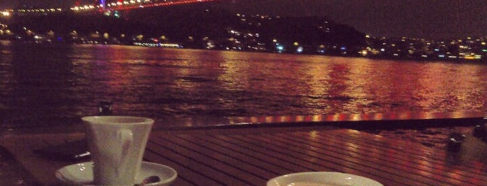 Oba Restaurant & Sultan Cafe is one of ISTANBUL.