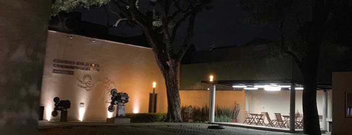 Warner Bros. Pictures México is one of Empresas donde me gustaría trabajar.