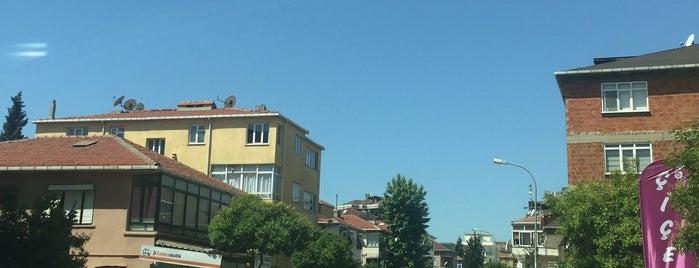 Yeşilbağlar is one of Erkan'ın Beğendiği Mekanlar.