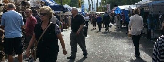 COD Street Fair is one of SoCal.