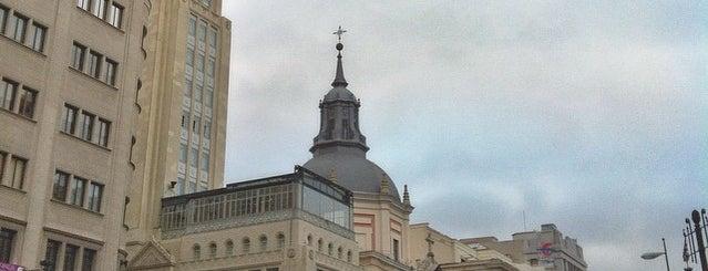 Sevilla is one of Sevilla.