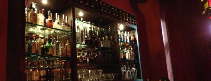 Vox Bar is one of Curitiba.