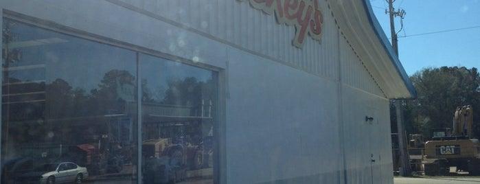 Stuckey's is one of Tempat yang Disukai Mark.