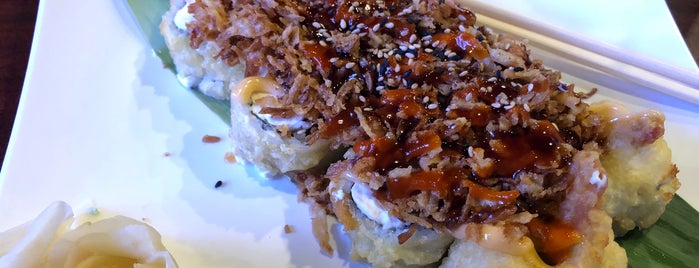Sushi Garden Is One Of The 15 Best Places With Gluten Free Food In El