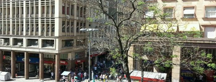 Trattoria do Porto is one of Porto Alegre 2.