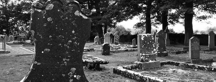 Yeats' Gravesite is one of Posti che sono piaciuti a Sabrina.