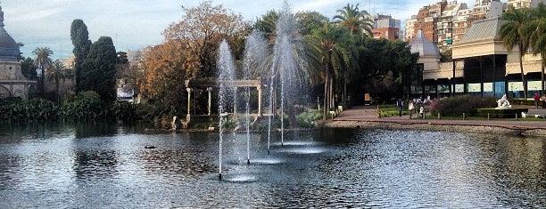 Zoológico de Buenos Aires is one of Lugares que fui.