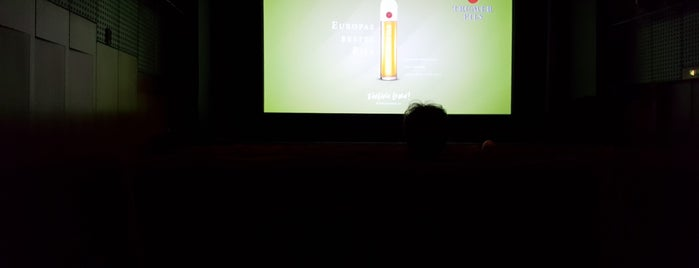 Das Kino is one of ^^AT^^.