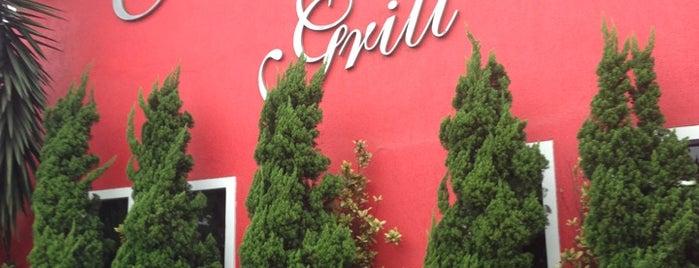 Boiadeiro Grill is one of Posti che sono piaciuti a Tania Ramos.