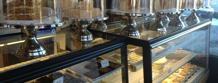 Buttercup Bake Shop is one of NYC Coffee & Tea.