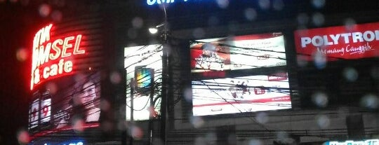Butik Dukomsel is one of Bandung ♥.