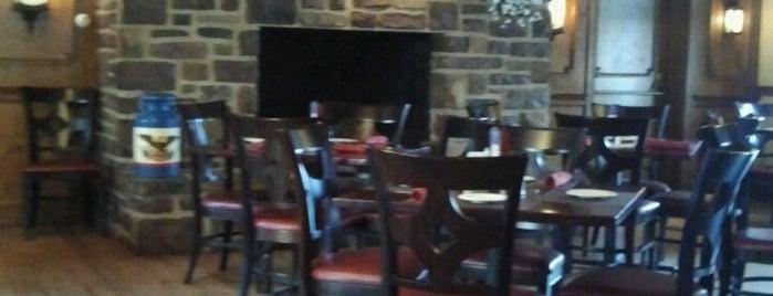 Plumsteadville Inn is one of สถานที่ที่บันทึกไว้ของ G.