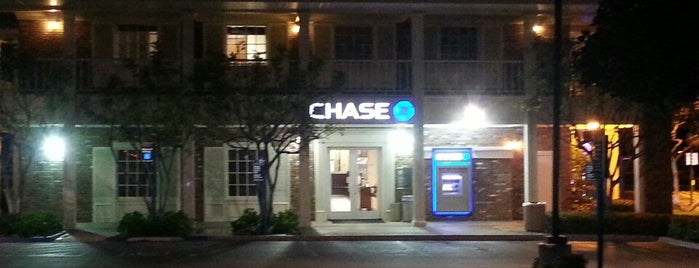 Chase Bank is one of SAN DIEGO CA.