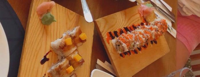 Bangkok Restaurant is one of Orte, die Cuneyt gefallen.