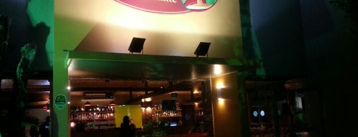 Restaurante Natrielli is one of Restaurantes.