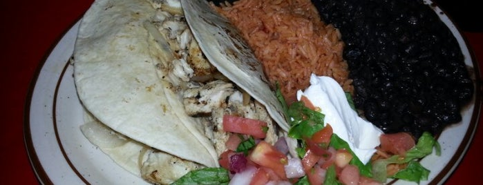 Tampico Grill is one of Top picks for Mexican Restaurants.