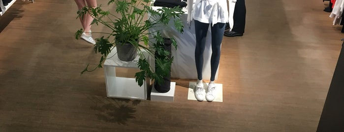 Filippa K is one of Let's go to Amsterdam!.