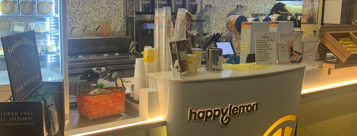 Happy Lemon is one of Peninsula Places.