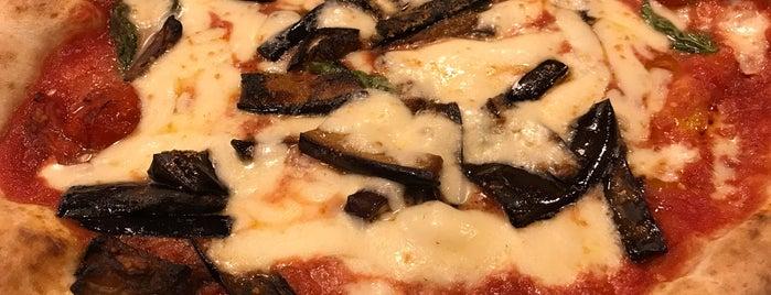 Ristorante Pizzeria Carmenella is one of Napoli.