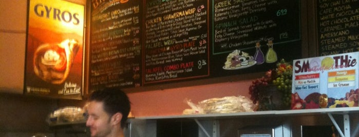 Sausalito Espresso is one of LevelUp merchants in San Francisco!.