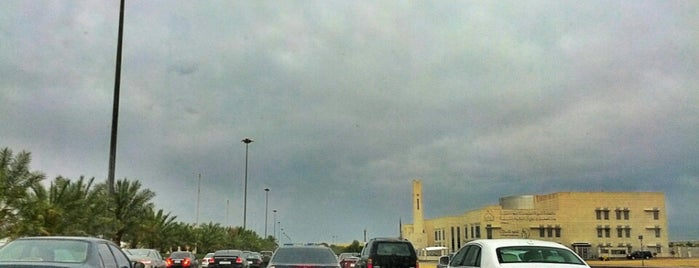 King Khaled Road is one of ♥~.