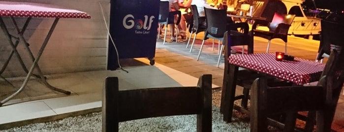 Cafe Çayli Yemek Evi is one of Yemek.