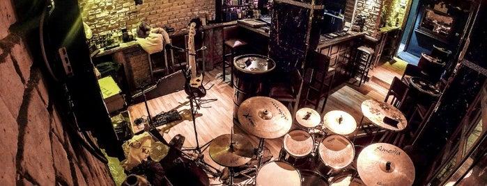Jovi Jazz Club is one of Milas.