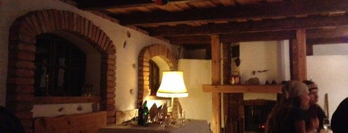 Viesu nams Sārnate / Guest House is one of AtputasBazes.lv.