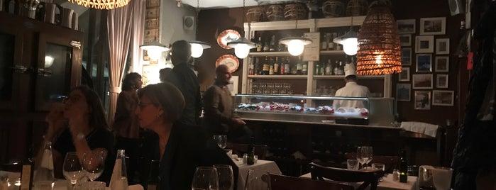 Pisco Cucina di mare is one of Milano.