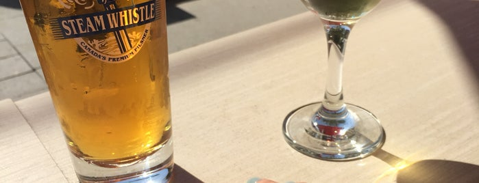 Sangria Lounge is one of Drinks, Pubs & Patios.