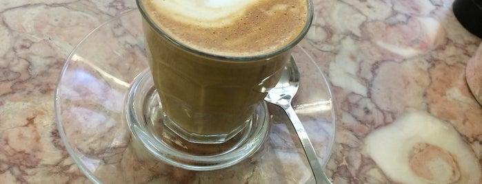 Café Foufou is one of Da fare.
