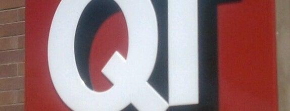 QuikTrip is one of Julie : понравившиеся места.