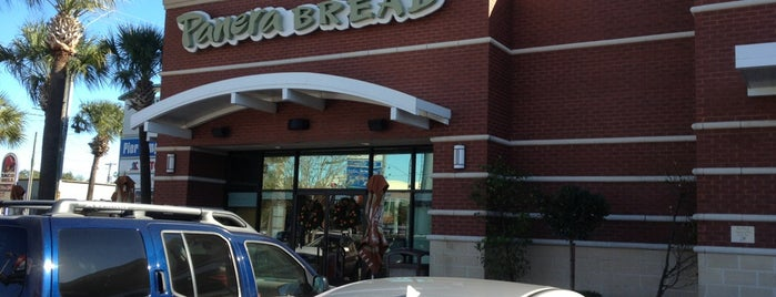 Panera Bread is one of Tampa.