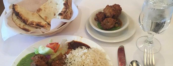 Taj of India is one of Restaurant Exploration.