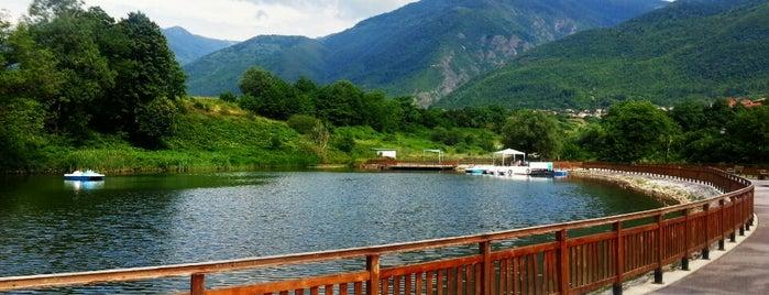 Парк Рила (Park Rila) is one of Jana: сохраненные места.