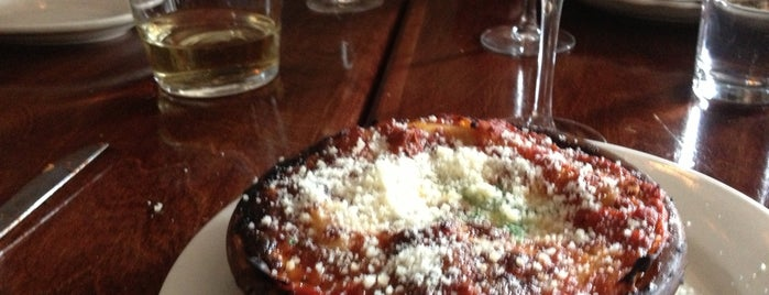 Vesta Trattoria & Wine Bar is one of Astoria eats..