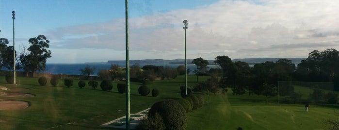 Golf Mataleñas is one of Mis sitios.
