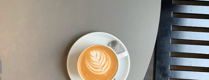 Wolfgang Coffee is one of Vienna-3rd Wave Cafes.