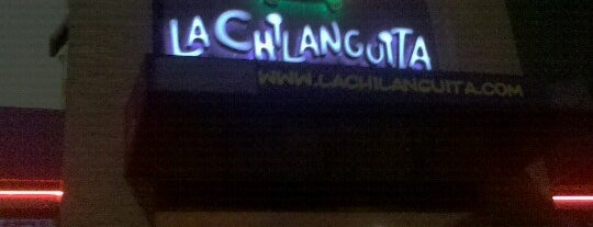 La Chilanguita is one of Lugares recomendados.