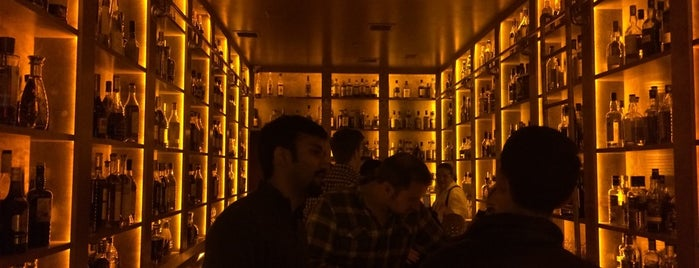 Copper & Oak is one of Whiskey Bars.