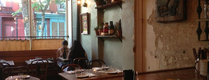 Vinegar Hill House is one of Female Chefs in NYC.