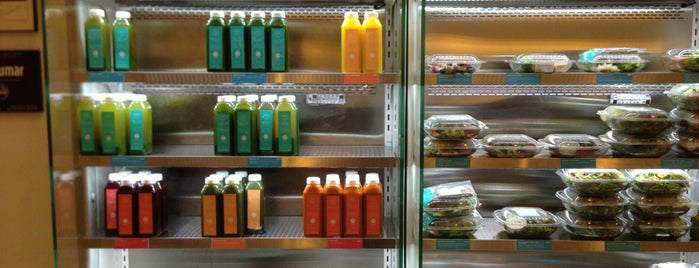 Magic Mix Juicery is one of NYC.