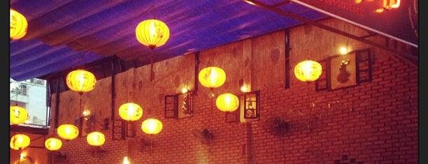 Lanterns is one of Вьетнам.