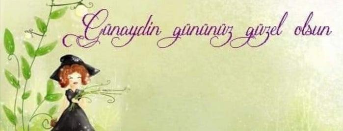 GRAND BAZAAR is one of Bodrum 🧿.
