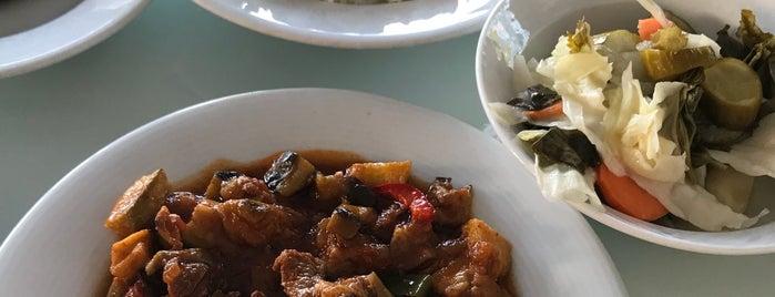 Ocak Restaurant is one of Bodrum.
