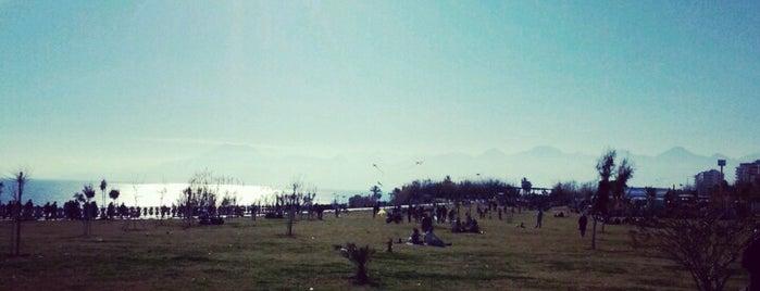 Düden Parkı is one of Posti che sono piaciuti a ..