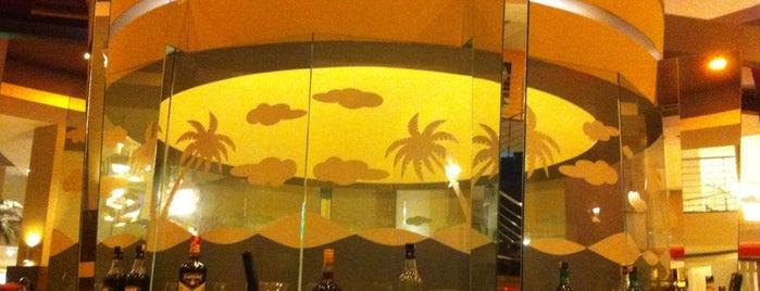 Limak Lara Oasis Bar is one of Lugares favoritos de Erhan.
